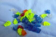 Pendiente de Lego 45 2 X 1 Colores Transparente Ref 3040 in (approx. 7721.60 cm) X 42 un..