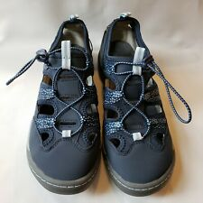 NWOB JSport By Jambu Hibiscus Blue All Terrain Vegan Sneakers Shoes Size 8