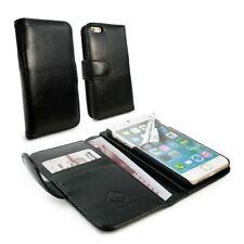 Étuis, housses et coques etuis portefeuilles noir iPhone 7 pour téléphone mobile et assistant personnel (PDA)