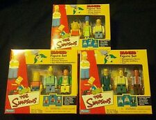Simpsons BLOCKO Figure Sets