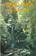 Hiking Maui: The valley isle (Wilderness Press tra