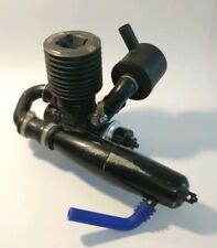 HPI Racing Nitro Star F3.5 V2 Engine with new Pullstart 111600 Verbrenner