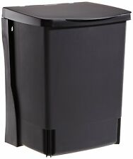 Brabantia Built In Under Sink Kitchen Bathroom Cupboard Mounted Recycle Bin 10L