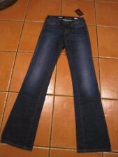 NEW! women's LEE low ryder boot-cut stretch denim jeans SZ 9