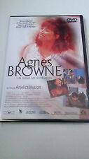 "DVD ""AGNES BROWNE"" ANJELICA HUSTON RAY WINSTONE TOM JONES MARION O'DWYER"
