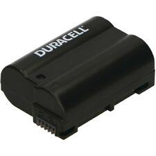 Nikon EN-EL15,ENEL15 battery from Duracell, Fits: Nikon D600,D610 etc