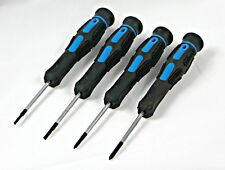 Precision Screwdriver Set with Magnetic Tips