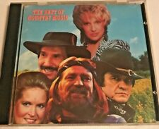 Best of Country Music [Sony Special Products] by Various Artists (CD, Sony Music