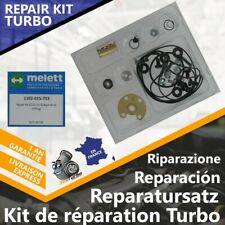Repair Kit Turbo réparation Peugeot 306 1L9 1.9 TD 92 68kw XUD9TE 454176 GT1549S