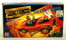 Mattel Last Action Hero Evil Eye Roadster mib 1993
