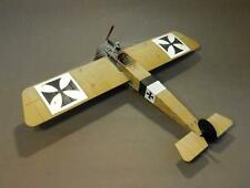 John Jenkins Ww1 Knights Of The Sky Ace-25 Ww1 German Fokker E.Iii Fighter Mib