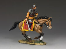 IC063 Horseman Sword Downwards, Imperial Chinese Army - King & Country Miniature