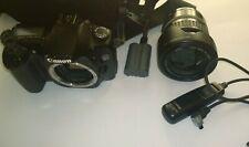 Canon EOS 30D  Camera  EFS 24-85mm Lens & Accessories