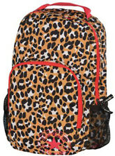 Converse All In Backpack (Leoopard Print)