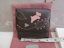 Genuine Radley Ladies wallet/purse  - NWOT