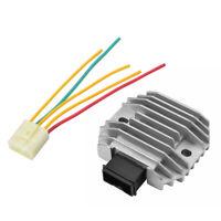 Motorcycle Regulator Voltage Rectifier for Yamaha XVS1100 VStar Custom 2000-2009