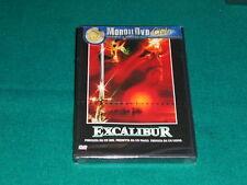 Excalibur Regia di John Boorman