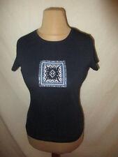 T-shirt Caroll Noir Taille 36 à - 54%