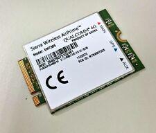 Sierra AirPrime EM7305 3G 4G LTE/HSPA+ GPS 100Mbps NGFF PCIE M.2 52pin