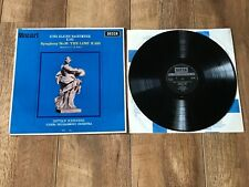 DECCA SXL 6091 MOZART EINE KLEINE NACHTMUSIK / SYMPHONY NO. 36 * KERTESZ EX+ LP