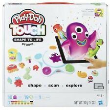 NEW HASBRO PLAY-DOH TOUCH - SHAPE TO LIFE STUDIO C2860