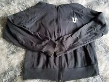 Razorlight mtvU MTV hoodie sweatshirt zip-up graphic junior's M
