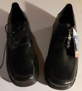 Thom Mcan Mens Black Shoes Size  9 12