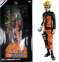 """Naruto ~ Manga Dimensions ~ 10.5"""" NARUTO SHIPPUDEN UZUMAKI ~ Grandista Statue"""