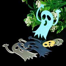 Halloween Geist Stencil Cutting Dies DIY Scrapbooking Schablone