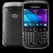 Sbloccato Blackberry Bold 9790 NERO SMARTPHONE CELLULARI Grado B