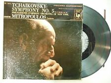33 RPM Vinyl Tchaikovsky: Symphony No. 5 Columbia ML 5075 121514KME
