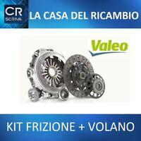 Kit Frizione + Volano Bimassa Land Rover Discovery II Defender 2.5 Td5 4x4