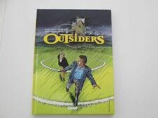 OUTSIDERS T1 EO1998 TBE/TTBE LE COURONNEMENT DU PROFESSEUR CLEGG