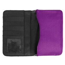 Unifarbene Taschen & Schutzhüllen aus Kunstleder für iPhone 4