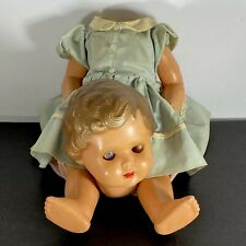 Vintage Scary Creepy Haunted Possessed  Paranormal Doll Halloween Horror Prop