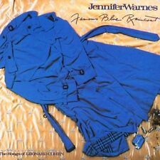 Jennifer Warnes Famous blue raincoat (1987) [CD]