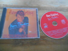 CD OST Hape Kerkeling - Kein Pardon (13 Song)  BMG ARIOLA jc