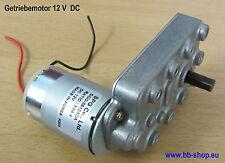 Getriebemotor, Grillmotor 12V, Mangalmotor, Grillmotor, Mangal, Hänchengrill