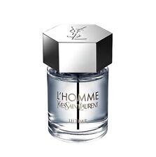 YSL Yves Saint Laurent L'Homme ULTIME Eau De Parfum Cologne For Men 2.0 oz NEW