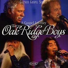 The Oak Ridge Boys, Oak Ridge Boys - Gospel Journey [New CD]