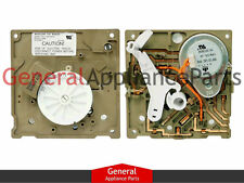 Whirlpool Estate KitchenAid Refrigerator Icemaker Motor Module W10190935 628366