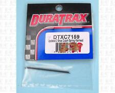 Duratrax RC Parts Updated 2-Shoe Clutch Spring Warhead DTXC7159