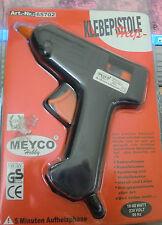 Heißklebepistole Meyco Art. 65702