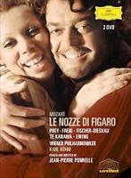 Le Nozze Di Figaro: Wiener Philharmoniker (Böhm)  (UK IMPORT)  DVD NEW