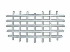 Fits 2004-09 Chrysler 300 ABS Coast 2 Coast Chrome Grille Overlay