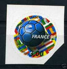 FRANCE - yvert 3140 - adhesif - Football 1998 - neuf**