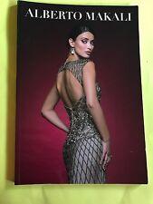 Alberto Makali Fashion Evening Wear Catalog Outstanding Photography