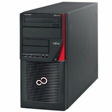 Fujitsu Celsius W530 Intel i7-4770 Quad Core 3,4GHz 8GB RAM 320GB HDD Win10