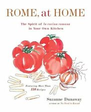 Rome, At Home: The Spirit of La Cucina Romana in Y