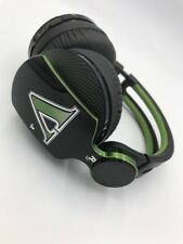 Sony Playstation 3 4 Grand Theft Auto V Pulse Wireless Headset Green Limited
